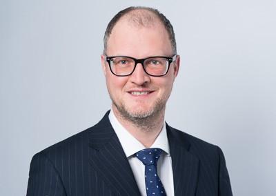 Christian M. Gutekunst