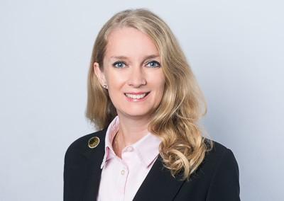 Evelyn Hofstetter