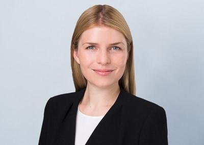 Jeannine Dehmelt