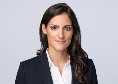 Nathalie Scherrer
